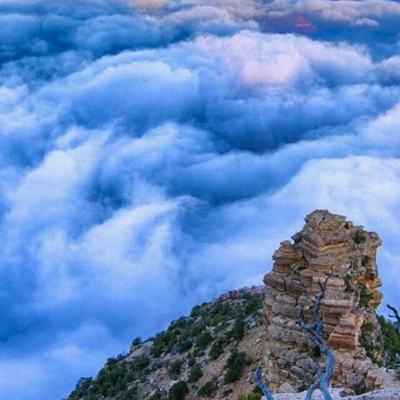 Unidos por la montaña para