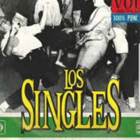 Singles Valles Occidental