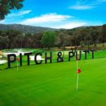 Pitch and Putt
