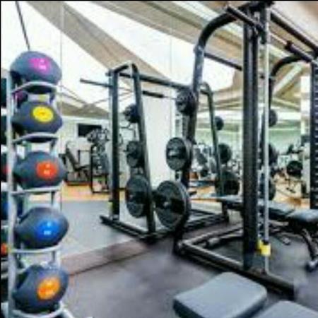 Gym y salud