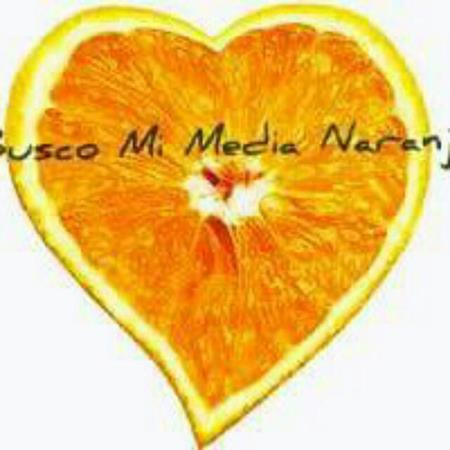 Buscando su media naranja