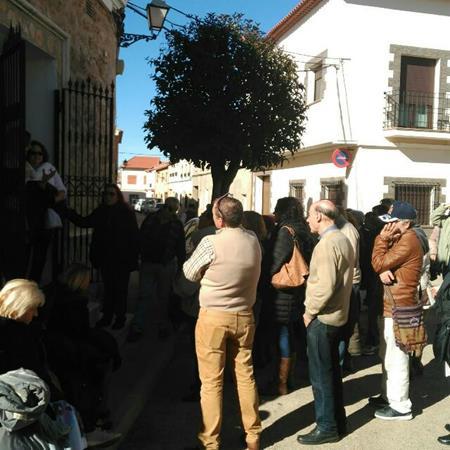 Cuenca Fiestas Singles