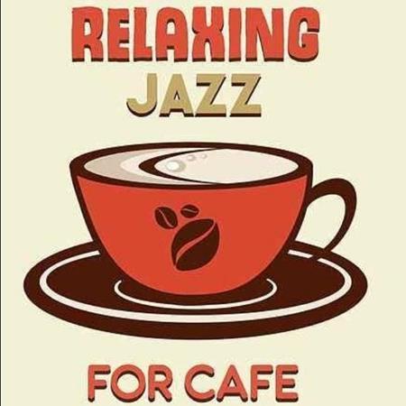 Café, jazz y libros.