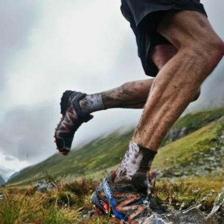 Trail running 20 a 30 años
