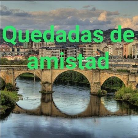 Ourense amistades