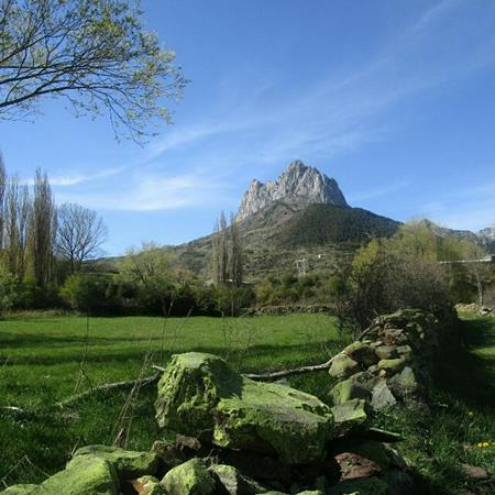 Huesca - Cultura y Naturaleza