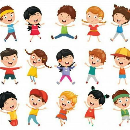 Con niños en Albacete
