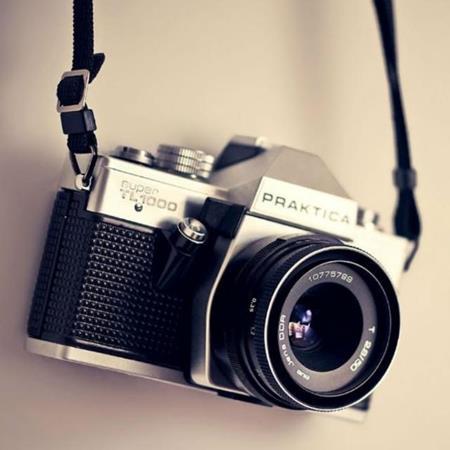 Aficionados Fotografia